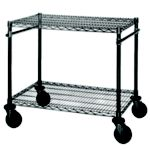 Utility Cart 2 Shelf, 36W