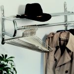 Hat & Coat Rack 16W