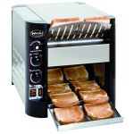 Superior Radiant Conveyor Toaster, 1-1/2 Opening, 10W Conveyor - STOCKED ITEM