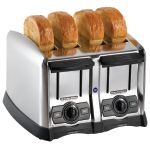 Light Duty 4 Slot Toaster - STOCKED ITEM