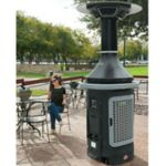 Port-A-Cool Islander™ Outdoor Patio Cooler