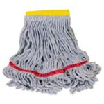 Small Blue Standard Mop - STOCKED ITEM