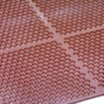 Honeycomb Matting 36 x 24 - STOCKED ITEM
