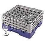 NDG/Superior Dishwasher Rack, 49 Compartment, Large - STOCKED ITEM