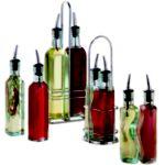 Olive Oil Bottle 16 oz. - STOCKED ITEM