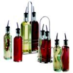 Olive Oil Bottle 8-1/2 oz. - STOCKED ITEM