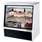True Deli Case Single-Duty 16.0 cu.ft.