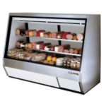 True Deli Case Double-Duty 35.0 cu.ft.