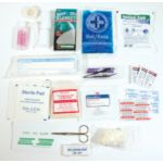 First Aid Kit Large Kit - STOCKED ITEM