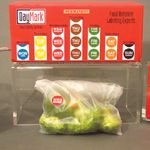 Food Rotation Labels Complete Set in Dispenser Box - STOCKED ITEM