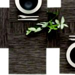 Bamboo Tablemat 14 x 19 48 per case